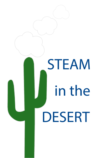 Who Provides the STEAM in Tucson and Southern Arizona?